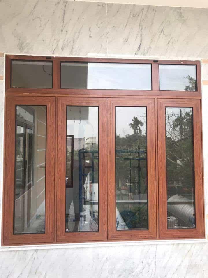 cửa nhôm kính quận Hoàn Kiếm