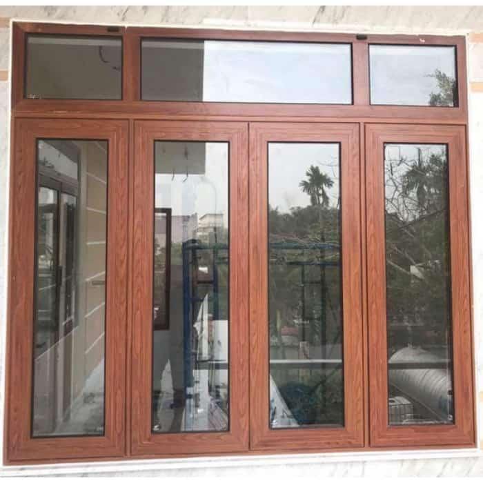 cửa nhôm kính quận Thanh Xuân