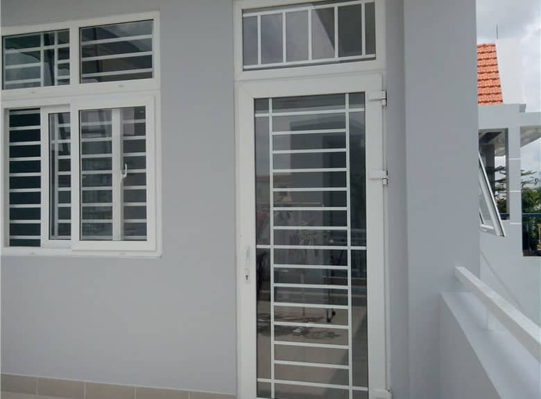 Cửa nhôm kính quận Nam Từ Liêm