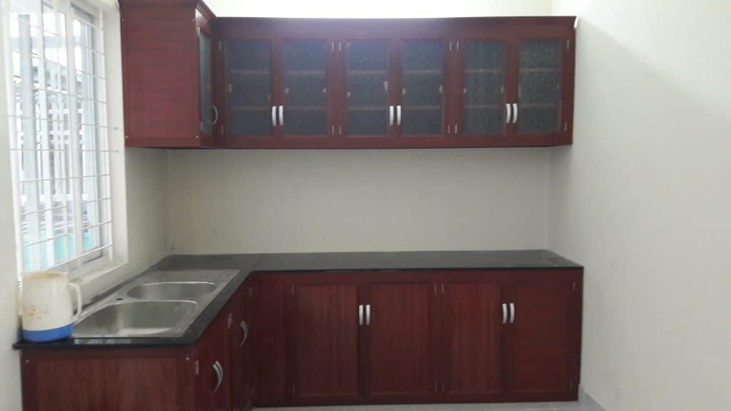 tủ treo tường nhà bếp