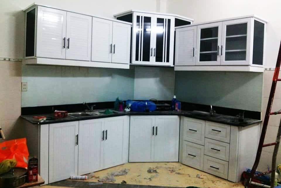 tủ bếp treo